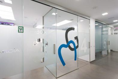 posibilidades de financiación en la clínica dental en Barcelona Marín García