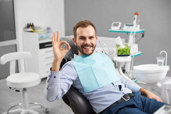 qué facilidades te ofrecemos en la clínica dental en Barcelona Marín García