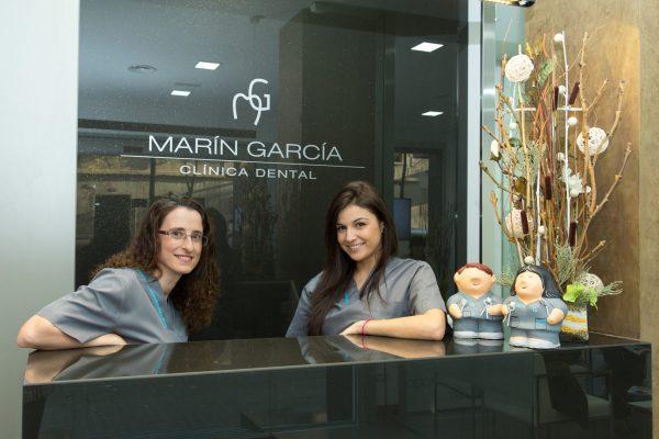 por qué someterse a un tratamiento de periodoncia en Barcelona en la Clínica Dental Marín García