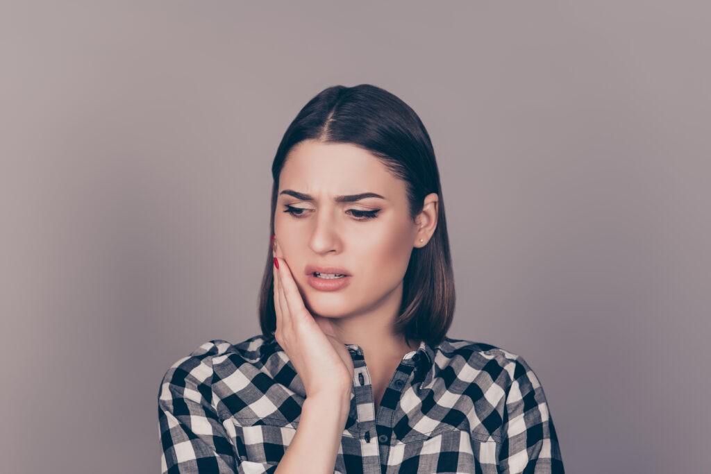 Bruxismo y estrés