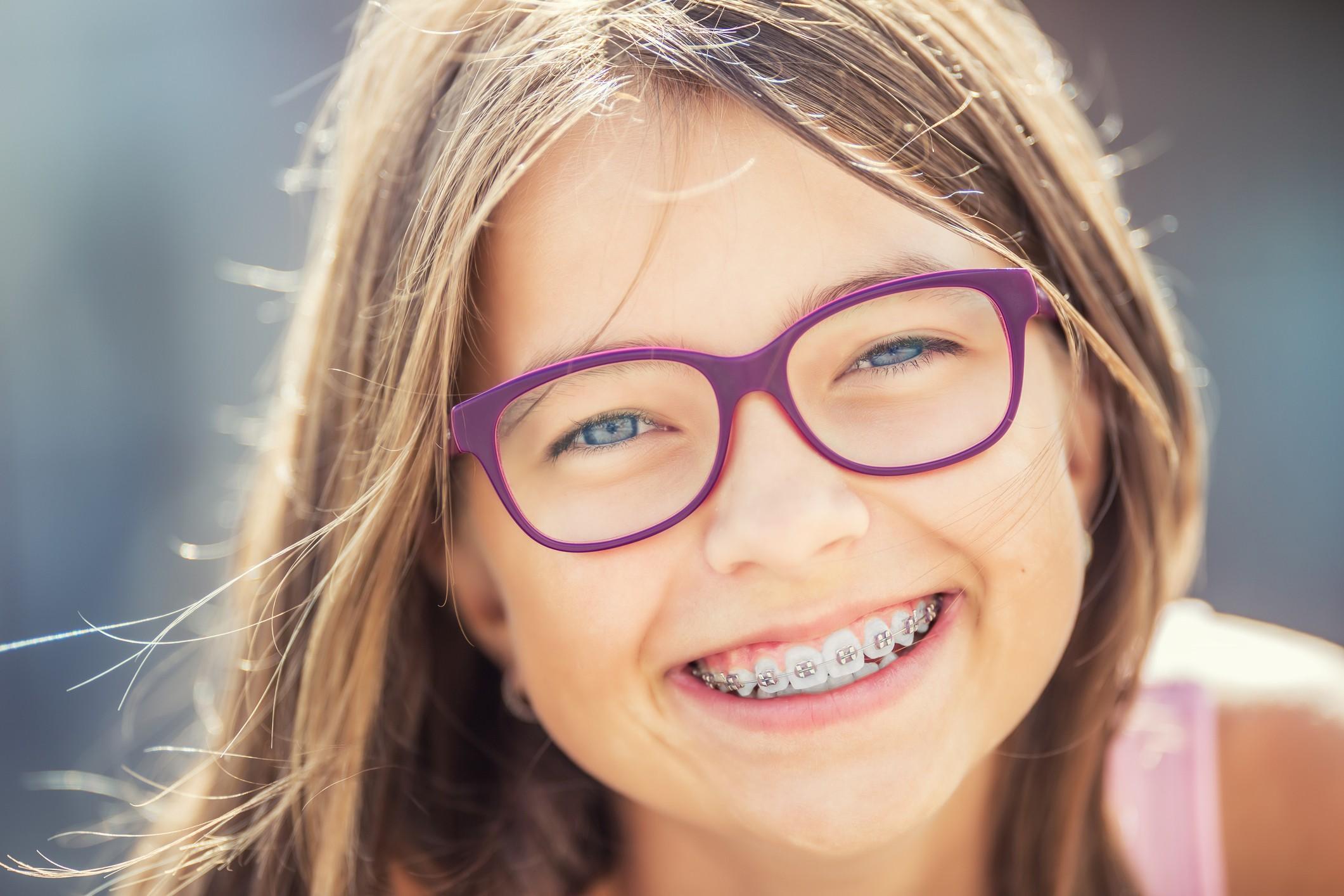 qué problemas soluciona un tratamiento de ortodoncia para niños en Barcelona con Clínica Dental Marín García
