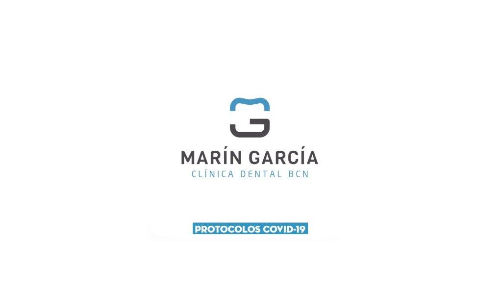 Protocolos Covid-19 Clínica Dental Marín&García