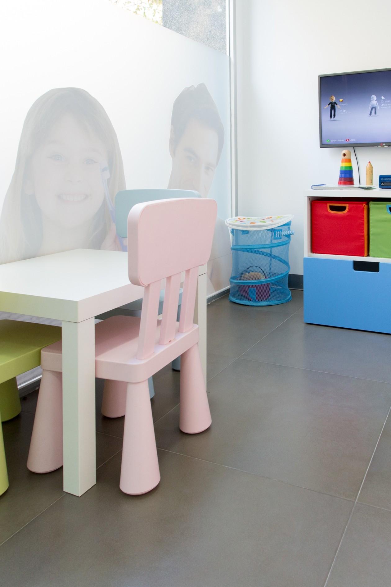 Clínica dental en Barcelona